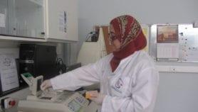 حليمة بن بوزة.. تحيا للبحث العلمي وبه تحيا