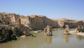 مخاوف العراقيين تتجسد مع بدء تشغيل سد 'إليسو' التركي