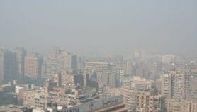وفيات الهواء الملوث في المنطقة تُحصى بعشرات الآلاف