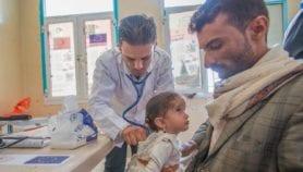 تكامل مناهج القضاء على الأمراض