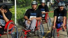 أوان ضم الإعاقات إلى بحوث التنمية