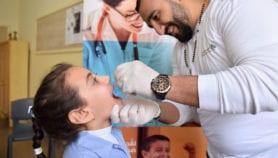 ثقة الناس بأمان اللقاحات توسع نطاق التمنيع