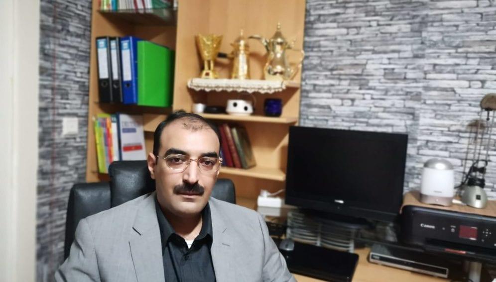 Abdul Razzaq Al-Aliwy