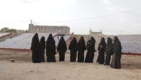 10 يمنيات حصدن جائزة 'أشدِن للطاقة المستدامة'