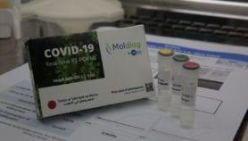 المغرب طور طقمًا لتشخيص كوفيد-19