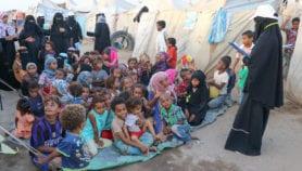 اليمن وقع في هوة 'كوفيد-19'
