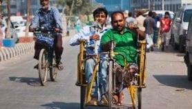 حقائق وأرقام.. الإعاقات في البلدان النامية