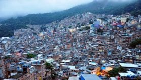 بؤر المرض تزدهر عند التئام المدن بالريف