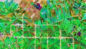 الأقمار الاصطناعية والتنمية.. حقائق وأرقام