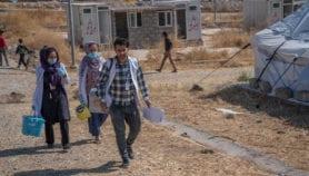 حقائق كوفيد-19 بسوريا بعيدة عن الأرقام الرسمية