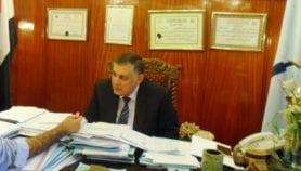 س و ج حول مركز مصري جديد لأبحاث تغيُّر المناخ