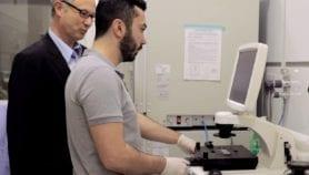 خطوة عربية نحو استزراع خلايا أنبوبية بشرية