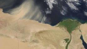 المياه الجوفية بدلتا النيل في خطر
