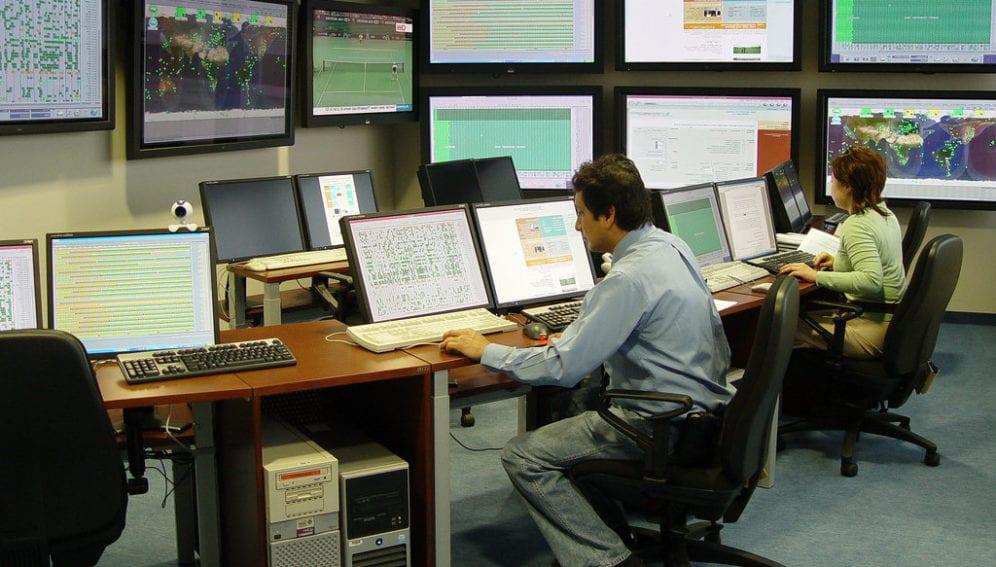 Data centre_CTBTO