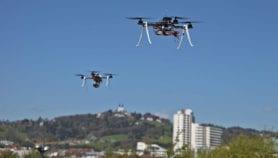 Legislative vacuum grounds cargo drone contest in Kenya