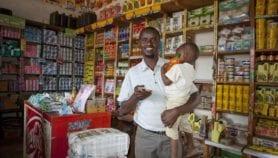 Aid agencies should 'go local' when sourcing materials