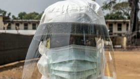 New Ebola vaccine under consideration for emergency use