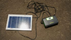 Africa's R&D voice needed on use of solar engineering