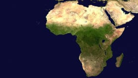 World science journalism meeting stays out of Africa