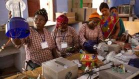 Belgian schemes train African researchers in enterprise