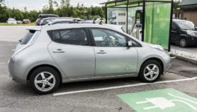 Africa urged to use electric cars to cut air pollution