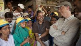 Gates letter challenges three development 'myths'