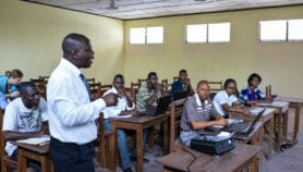 Africa Analysis: Debating academic mobility issues