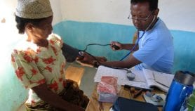 Tech challenges impeding healthcare access in Africa