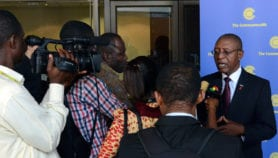 Ghanaian journalists call for training, research access