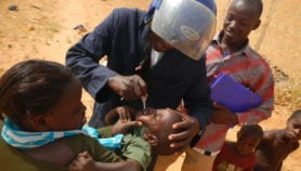 Child immunisation as key pathway to health for all