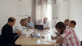 Mauritius hosts institute aiding African S&T training