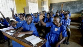 Make education relevant to African development