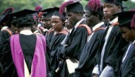 Best 15 African universities in 2016