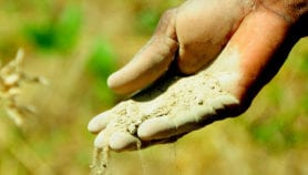 Uganda gets mobile lab to spur farmers' soil know-how