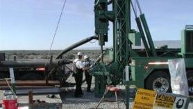 Kenya starts drilling boreholes in huge aquifer