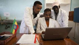 Invest in infrastructure to retain Africa's scientists