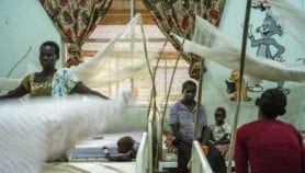 Ghanaian hospitals not implementing infection policy