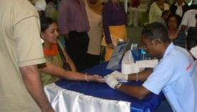 Mauritius gathers new data on non-communicable diseases