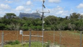 Mauritius launches online weather portal for farmers