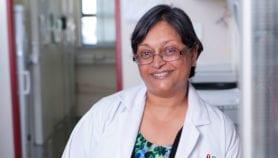 Q&A: Women scientists should seize chances to shine