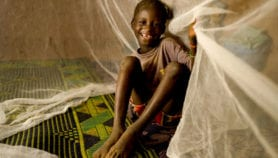 Willingness to pay for bed nets high in Tanzania