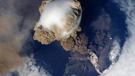 Team assess volcanoes to help forecast eruptions