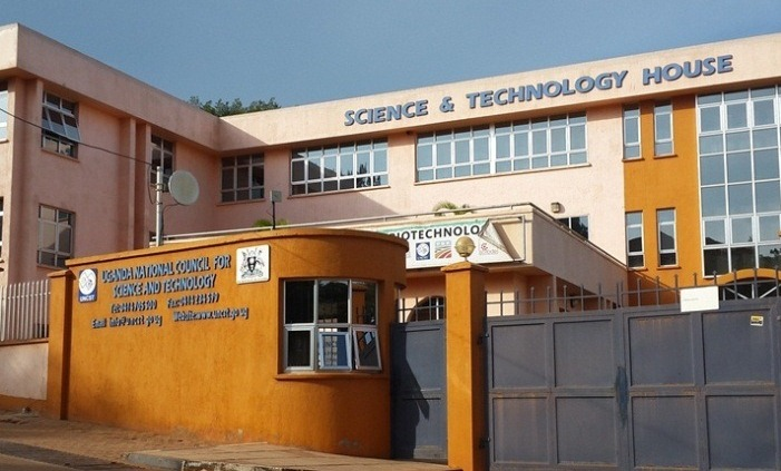 Science and technology house