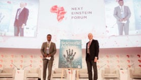 Journal dedicated to African research launched