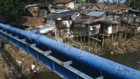 Study taps genes in sewage to track drug resistance