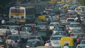 Reduce traffic pollution to cut asthma cases in kids