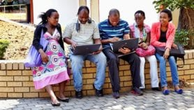 Illiteracy and high cost widen gender gap in ICT access