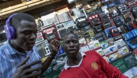 Zimbabwe gets tech for giving disaster alerts on radio