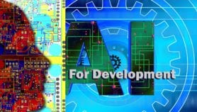 AI for development