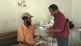 Drug resistant TB: Africa's forgotten health crisis